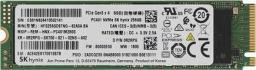 Dysk SSD Hynix 256GB M.2 2280 SATA III (HFS256GD9TNG-62A0A)