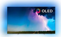 Telewizor Philips 65OLED754/12 OLED 65'' 4K (Ultra HD) SAPHI Ambilight