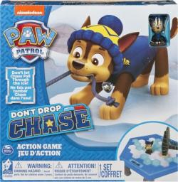 Spin Master Psi Patrol Nie zrzuć Chase'a (6039199)