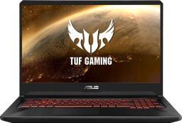 Laptop Asus TUF Gaming FX705GE-EW225 16 GB RAM/ 512 GB M.2 PCIe/ 2TB HDD/ Windows 10 Home