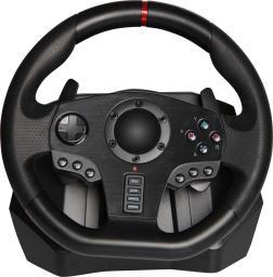 QSMART Kierownica Rally GT900
