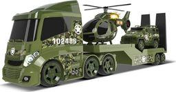 Dumel Flota Miejska Pojazdy Militarne (68421)
