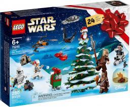 LEGO Kalendarz adwentowy Star Wars 2019 (75245)