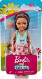 Barbie Club Chelsea Doll (DWJ33/FXG79)