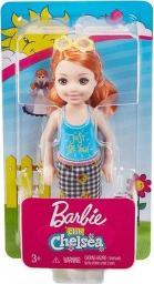 Barbie Club Chelsea Doll (DWJ33/FXG81)