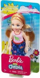 Barbie Club Chelsea Doll (DWJ33/FXG82)