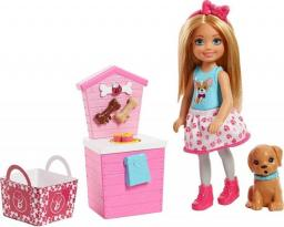 Barbie Barbie® Chelsea Doll and Playset (FHP66/FHP67)