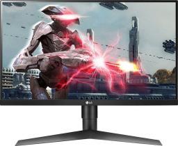 Monitor LG UltraGear 27GL650F-B