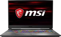 Laptop MSI GP75 Leopard 9SE-862XPL