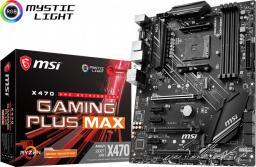 Płyta główna MSI X470 GAMING PLUS MAX