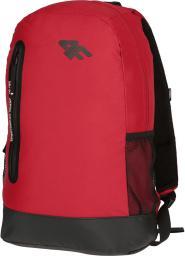 4f Plecak sportowy H4Z19 PCU060 czerwony one size