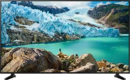 Telewizor Samsung UE43RU7092 LED 43'' 4K (Ultra HD) Tizen