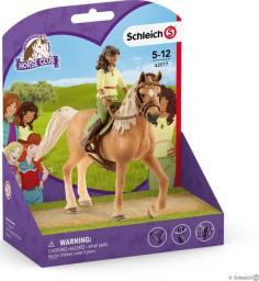 Figurka Schleich Horse Club Sarah i Mystery (SLH42517)