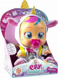 Tm Toys Cry Babies Dreamy Unicorn (099180)