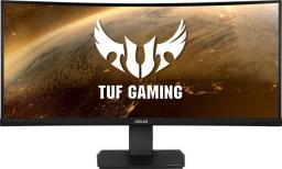 Monitor Asus TUF Gaming VG35VQ (90LM0520-B01170)
