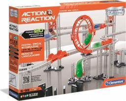 Clementoni Akcja - reakcja (50099)