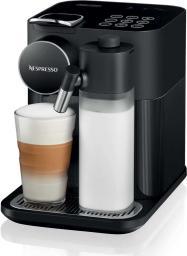 Ekspres na kapsułki Nespresso Gran Lattissima (EN650.B)