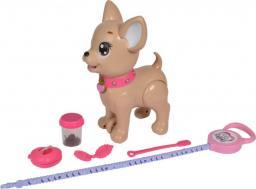 Simba Chi Chi Love Poo Poo Puppy brązowy