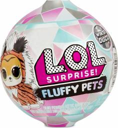 MGA LOL Surprise! Fluffy Pets (560487/559719E7C)