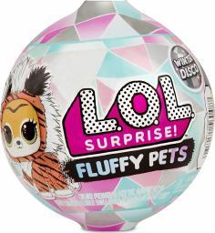 MGA LOL Surprise! Fluffy Pets (560487/559719E7C)