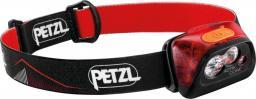 Petzl Latarka czołowa Actik Core czerwona (E099GA01)