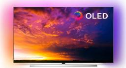 Telewizor Philips 55OLED854/12 OLED 55'' 4K (Ultra HD) Android Ambilight