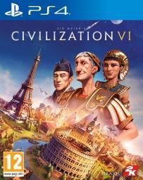 Sid Meier's Civilization VI - Premiera 22.11.2019