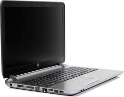 Laptop HP 430 G3 i3-6100U 8GB 120GB SSD Win 10 Professional Refurbished