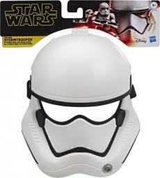 Hasbro Maska Star Wars Episode 9 Stormtrooper (E3325/E5829)
