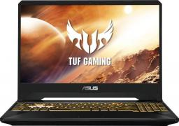 Laptop Asus TUF Gaming FX505 (FX505DY-BQ009)