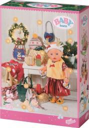 Zapf BABY born® kalendarz adwentowy w pudełku (826713 )