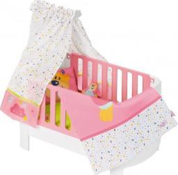 Zapf BABY born® Magiczne łóżeczko (827420)