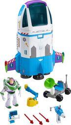 Mattel Toy Story 4 Statek Kosmiczny Buzz Astral (GJB37)