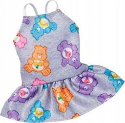 Barbie Ubranko dla lalki sukienka (FLP59)