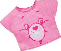 Barbie Ubranko dla lalki bluzka (FLP61)