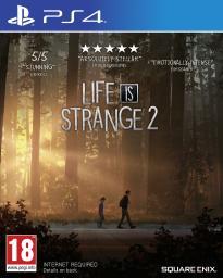 Life is Strange 2 Premiera 3.12.2019