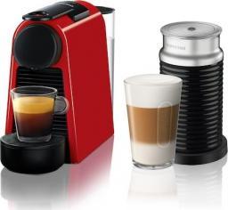 Ekspres na kapsułki Nespresso Essenza Mini Aeroccino3 (EN85.R)