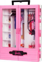 Barbie Szafa na ubranka (GBK11)
