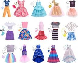 Barbie Modne kreacje 1 (FYW85/963F)