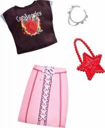 Barbie Modne kreacje 2 (FYW85/963F)