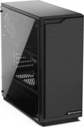 Komputer Morele Media Center M300 i3-8100/ H310/ RX570/ 8 GB RAM/ 240 GB SSD/ 4 TB  HDD/