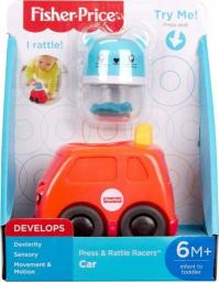 Fisher Price Press & Rattle Racers (FVC74/FNV39)