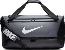 Nike Torba Brasilia M Duffel 61L szara (BA5955 026)