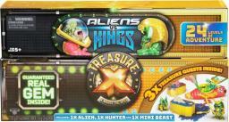 Cobi Treasurex Aliens vs Kings 3pak (41516)