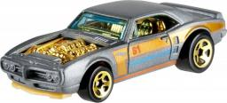 Hot Wheels Custom '67 Pontiac (GHH73/GHN96)