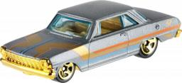 Hot Wheels '63 Chevy9R0 II Vehicle (GHH73/GHN99)