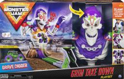 Spin Master Monster Jam Zombie Nokaut (6046632)