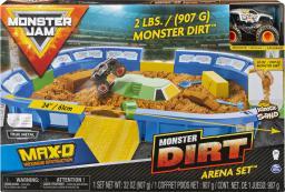 Spin Master Monster Jam: Monster Dirt zestaw arena (6046704)
