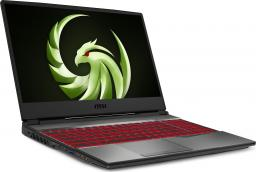 Laptop MSI Alpha 15 (A3DD-032XPL)