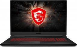 Laptop MSI GL75 9SC-008XPL 16 GB RAM/ 1 TB M.2 PCIe/ Windows 10 Home